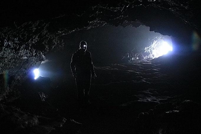 Caverna de las dos ventanas