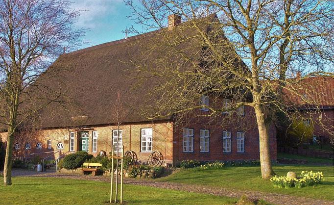 Schmidthaus in Schönkirchen