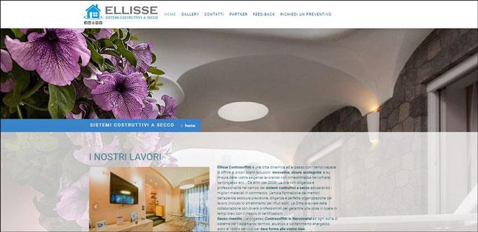 sito internet www.ellissecontrosoffitti.it