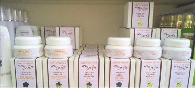 packaging dei prodotti artigianali