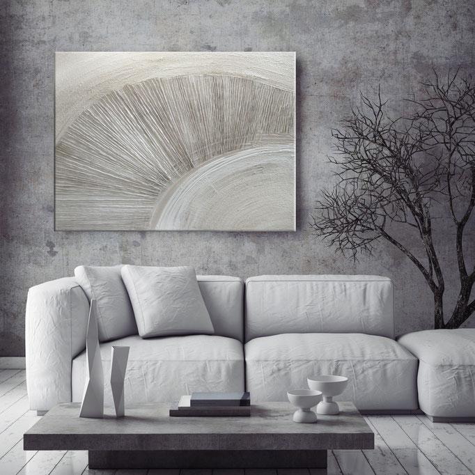 """""""Safaa"""" 60 x 80 cm - sold/verkauft"""