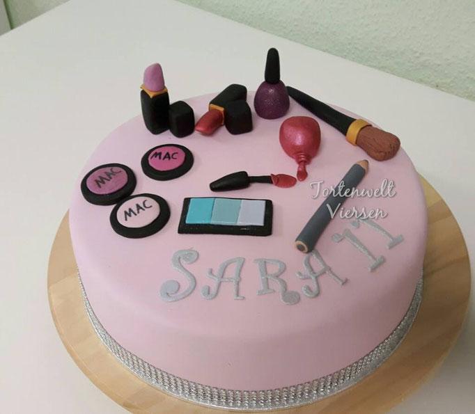 Make Up torte ab 86 Euro