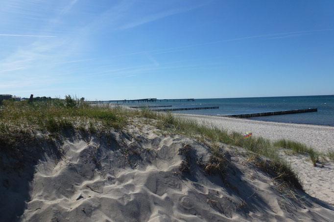 Meer, Wellen, Strand,...