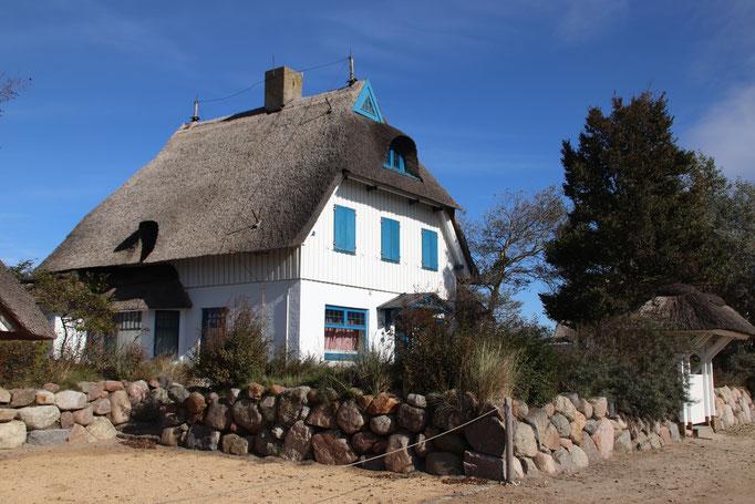 Villa am Graswarder
