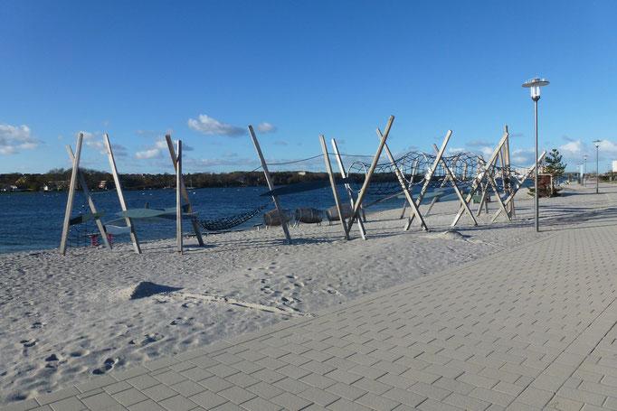 Spielplatz am Binnensee