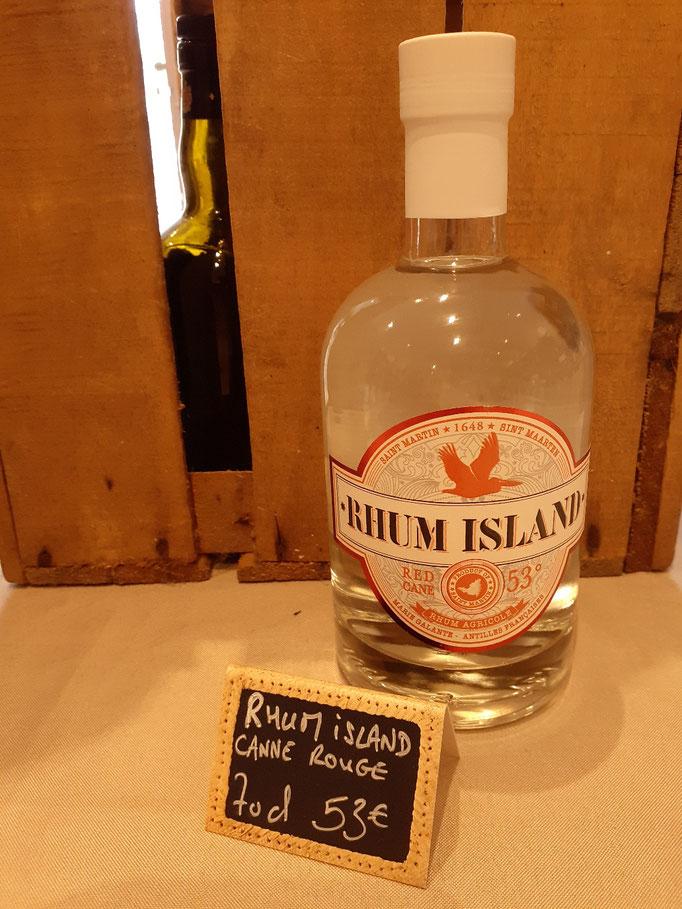 Rum Island Red Cane