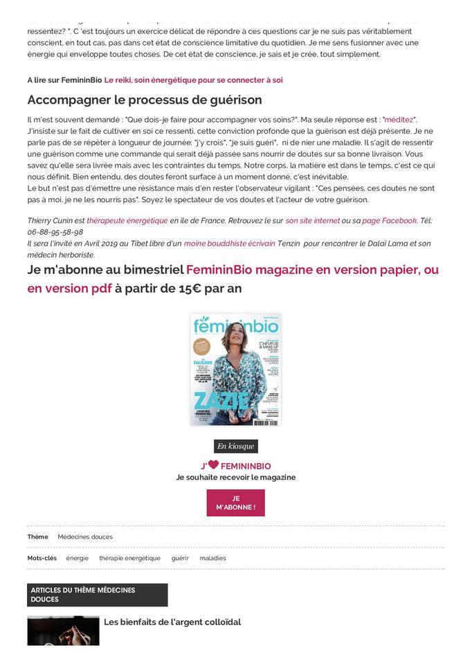 https://www.femininbio.com/sante/conseils-et-astuces/guerir-avec-lenergie-par-un-therapeute-specialise-57448