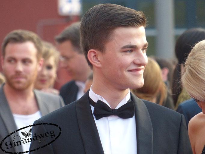 Patrick Mölleken