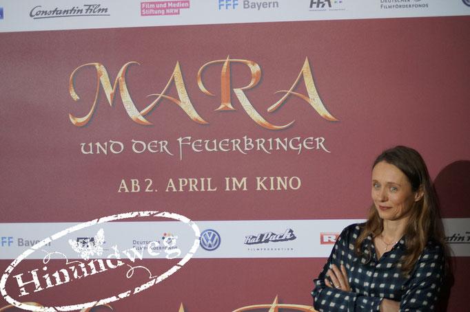 Christina Bentlage (Filmstiftung NRW)