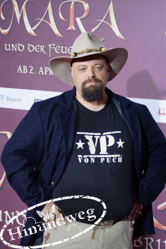 Frank von Puch