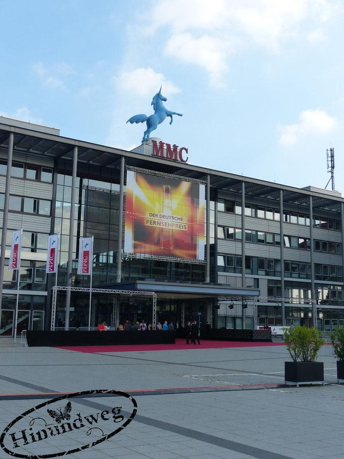 MMC Studio, Köln Ossendorf