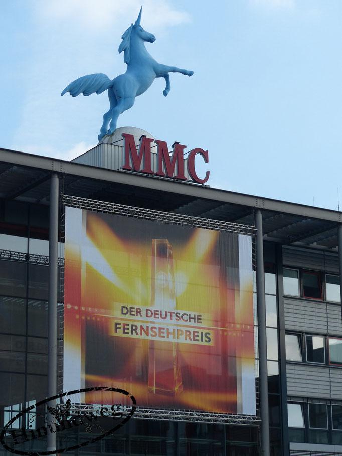 Banner Deutscher Fernsehpreis