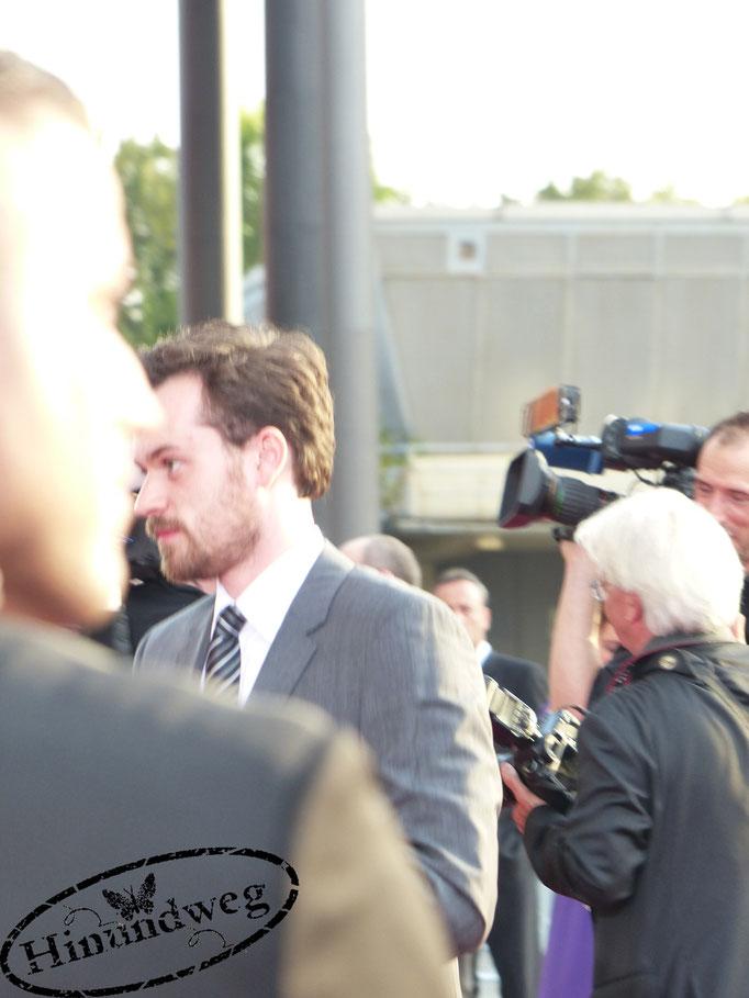 Florian Bartholomai