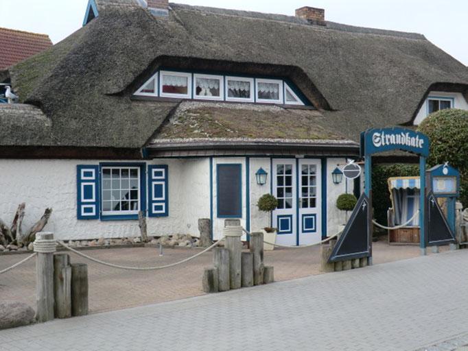 Restaurant Strandkate Zingst