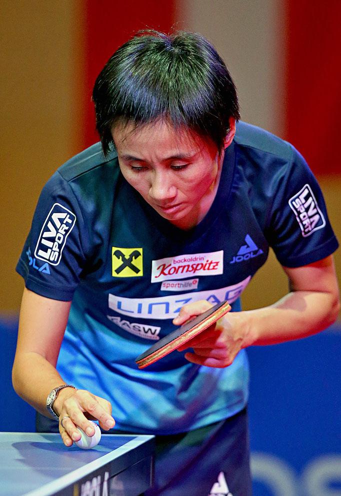 Phozo Plohe - Liu Jia