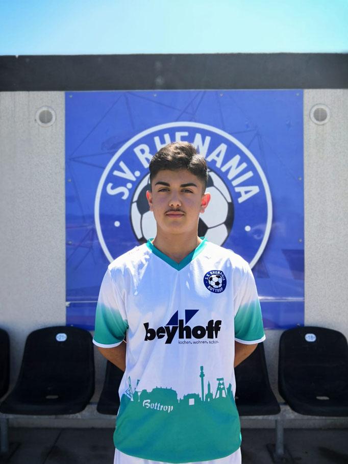Atalay Güler (Mittelfeld)