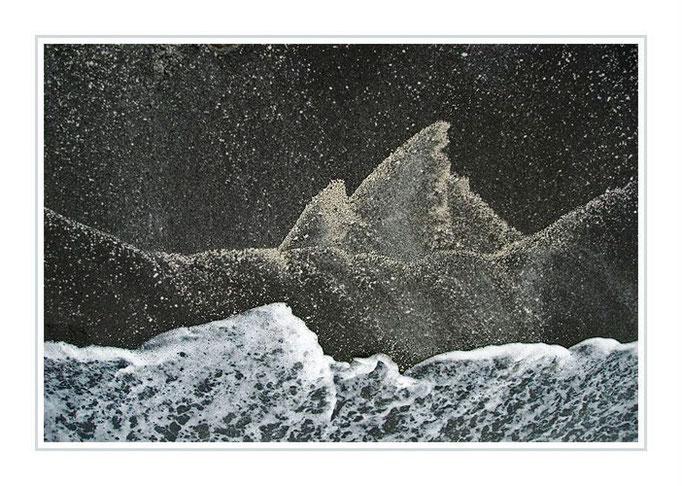 о.Итуруп, Белые камни  / серия взятие Атсонупури