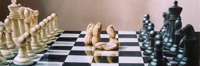 CIVILES. Óleo sobre tela, Óleo sobre tela, 80 x 200 cm. Jorge Luna