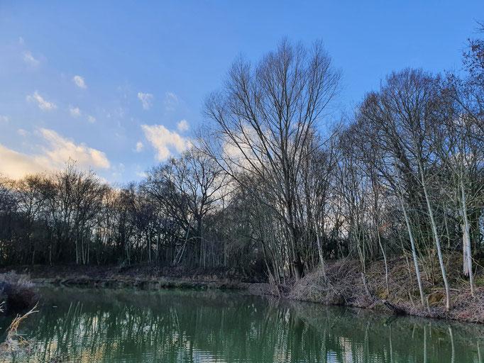 Lake 3 (photo by Steve Self)