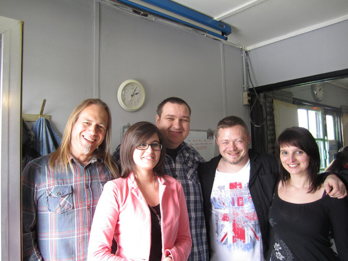 Radio avec François Hamel, Nathan Féra