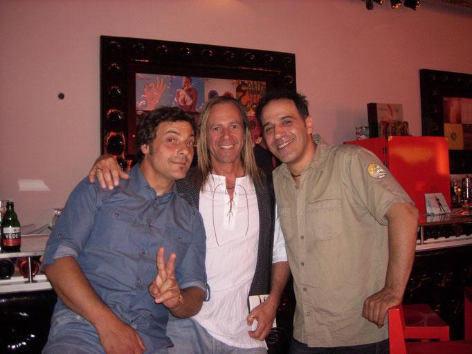 Franco Tills & Aldo Granato
