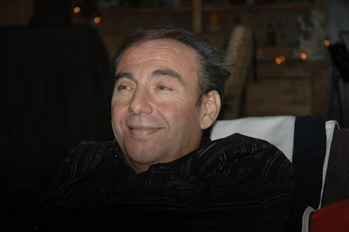 Sébastien Spateri, dit Chancelle