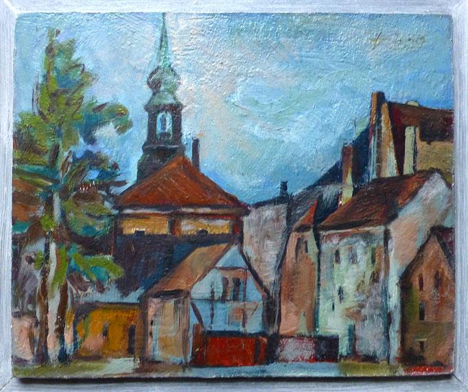 Christian Herold: Radeberg
