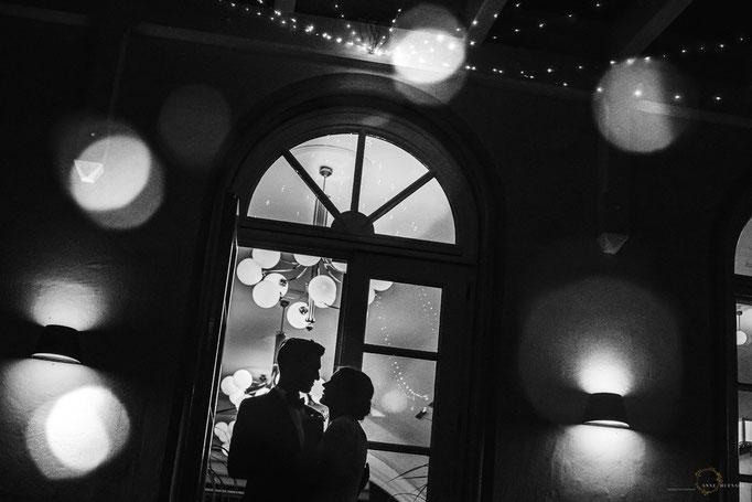 Hochzeitsfotografie im Zollenspieker Fährhaus