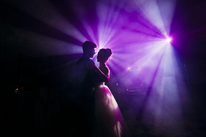 Fotograf Hochzeit Hamburg Tanz