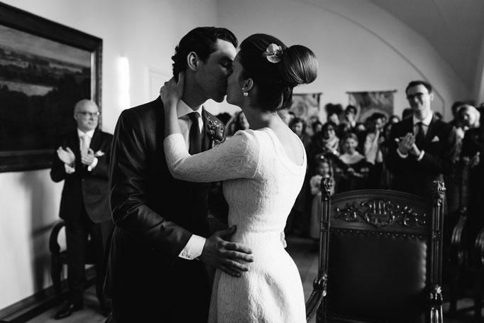 Hochzeitsfotos Hamburg Altona Standesamt