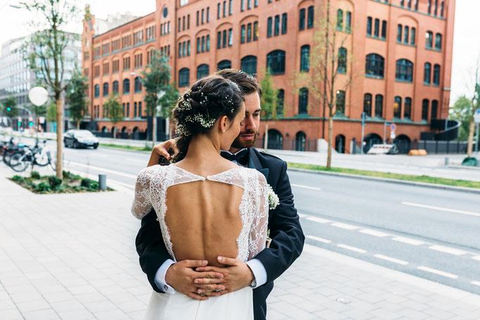 Hochzeitsfotograf Hamburg Anne Hufnagl
