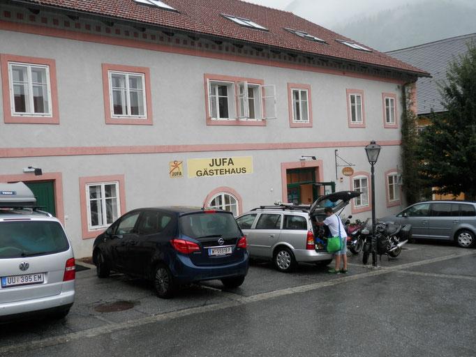 Jufa Gästehaus