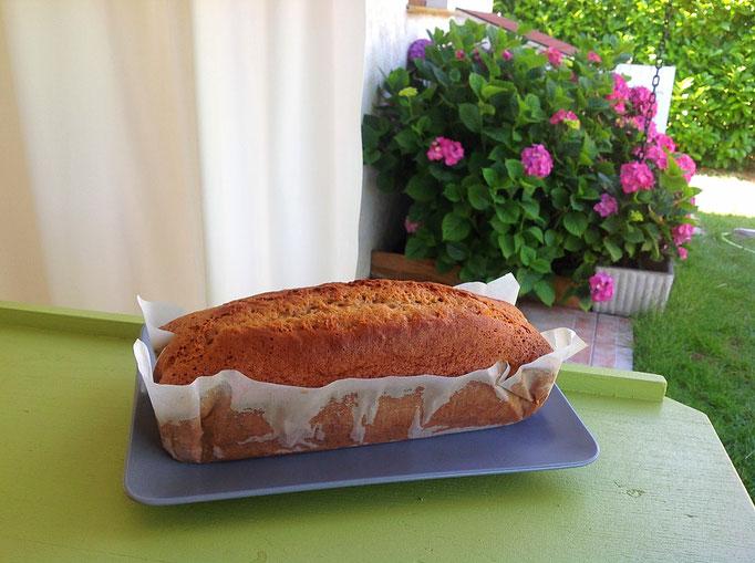Gâteaux chambres d'hôtes LES ARUMS