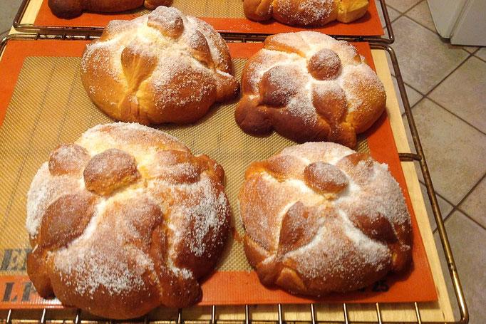 Pan de Muerto Chambres d'hôtes les ARUMS