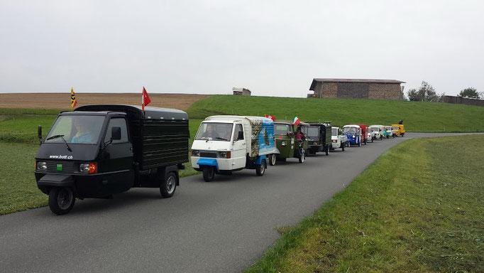 PPOW-Herbstausflug