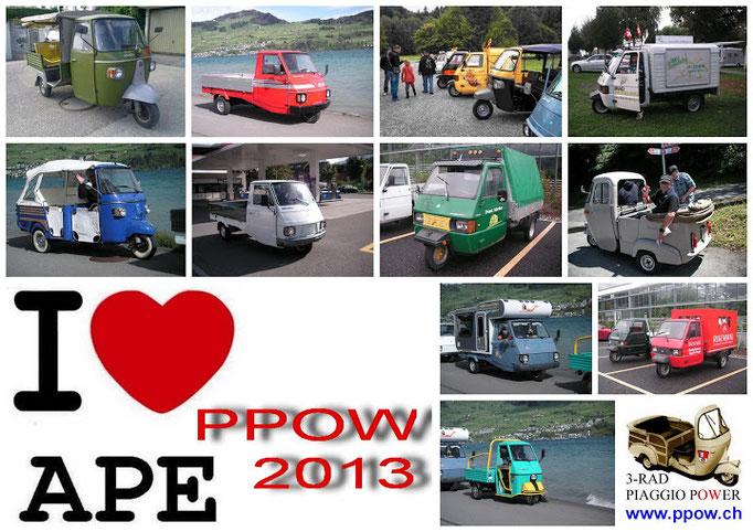 PPOW-Generalversammlung