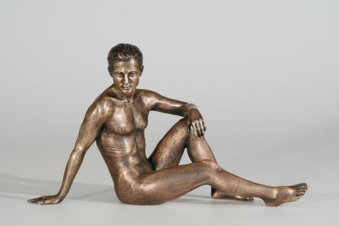 Emanuel, 33 cm Länge