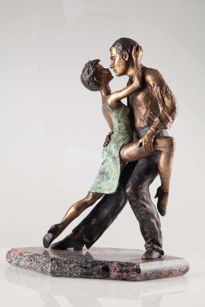 Tango Argentino, 42 cm Höhe