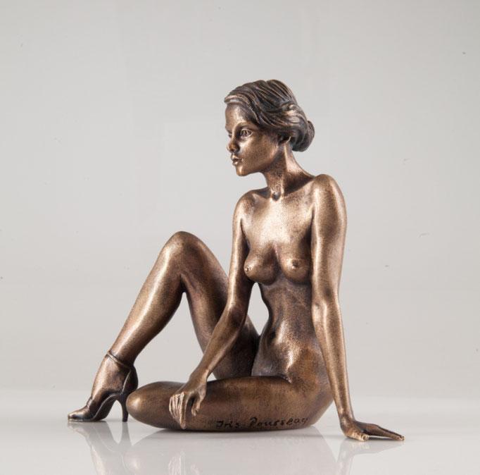 Judith, 19 cm Höhe