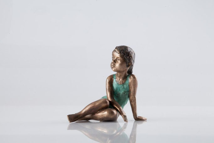 Kleine Sarah, 11 cm Höhe