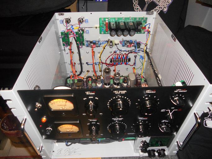 mein Fairchild F670 Kompressor-Klon mit Innenleben (dripelectronics.com)