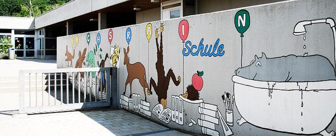 Fotografie: Peter Scheerer Stuttgart - ganz und gar betreuung e.V. - Fuchsrainschule, Jimdo Expert Stuttgart