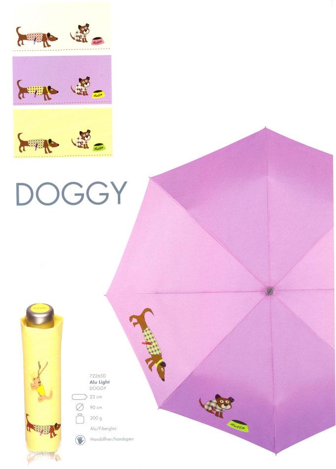 72265D Alu Light Doggy