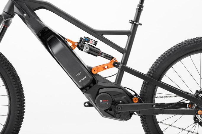Електрическо колело Nicolai EBOXX-3