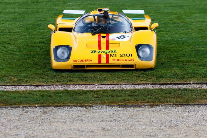 Ferrari 512 M #1002 – 1970