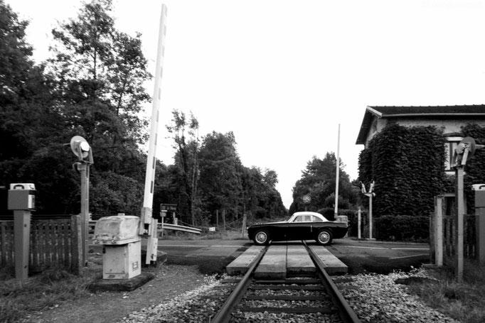 Siata 140 S Daina Sport – 1952