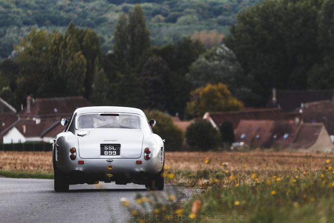 Ferrari 250 GT SWB Competizione #2129GT - 1960
