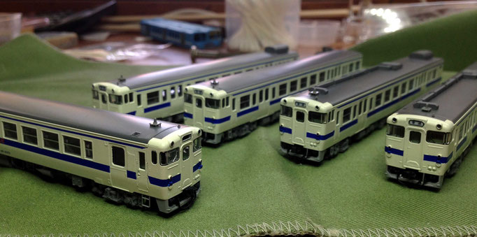 九州キハ40系