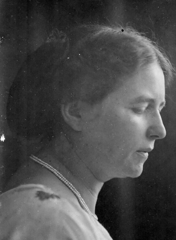 Irmgard Litten