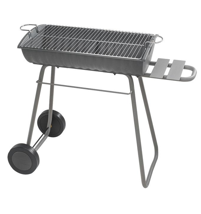 Barbecue Invicta Niagara sur chariot